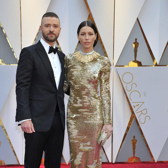 Justin Timberlake: Jessica Biel's sense of humour made me fall for her