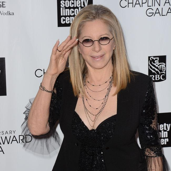 Barbra Streisand says her attitude has 'scared' a lot of men