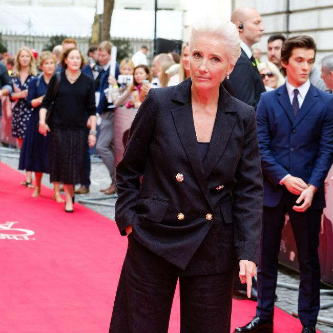 Dame Emma Thompson to star in new drama