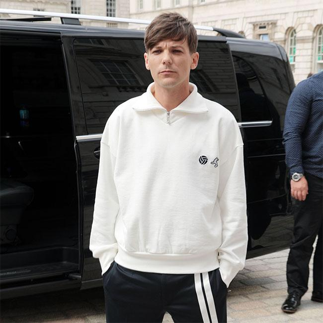 'Guardian angel' Louis Tomlinson saved X Factor contestant