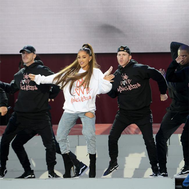 Ariana Grande still 'needs time'
