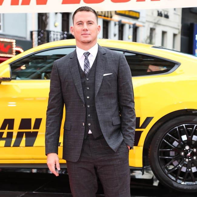 Channing Tatum 'getting to know' Jessie J