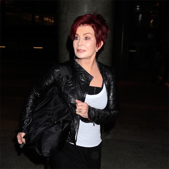 Howard Stern: Sharon Osbourne was 'paid off' to keep X Factor departure quiet