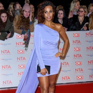 Rochelle Humes to replace Holly Willoughby on This Morning