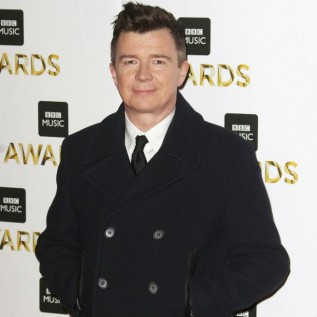 Rick Astley admits his Hollyoaks plot is 'pretty weird'