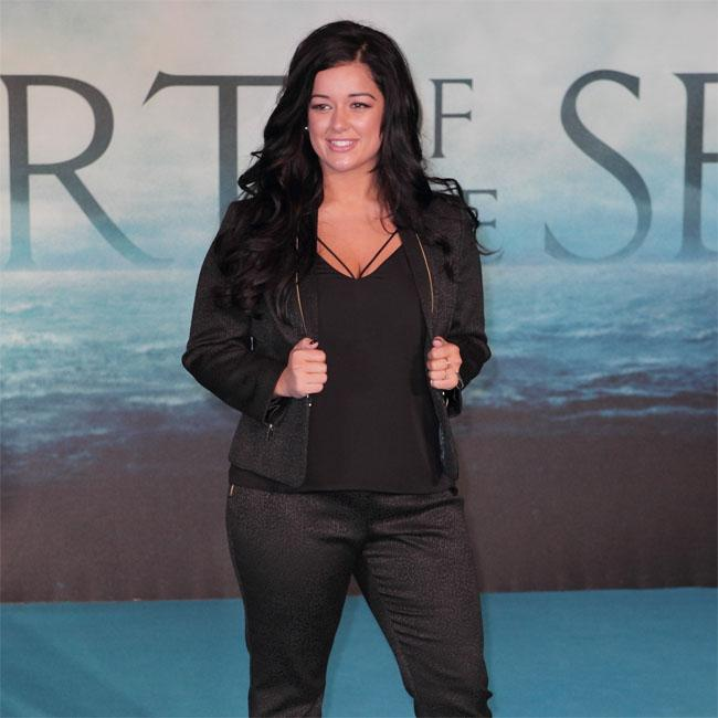 Former X Factor star Lauren Murray ready to hijack Radio 1 for her music