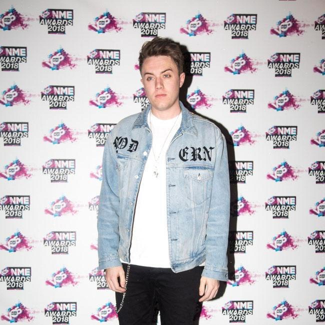 Roman Kemp to front new music game show