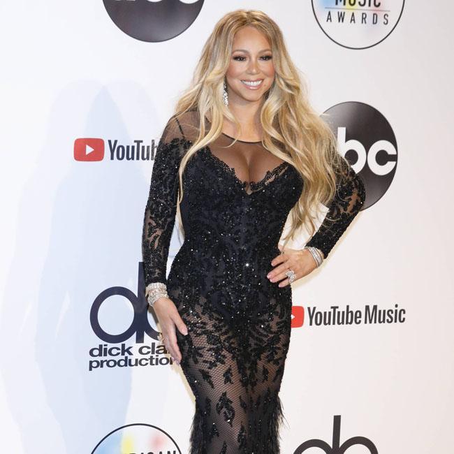 Mariah Carey: George Michael's death took its toll