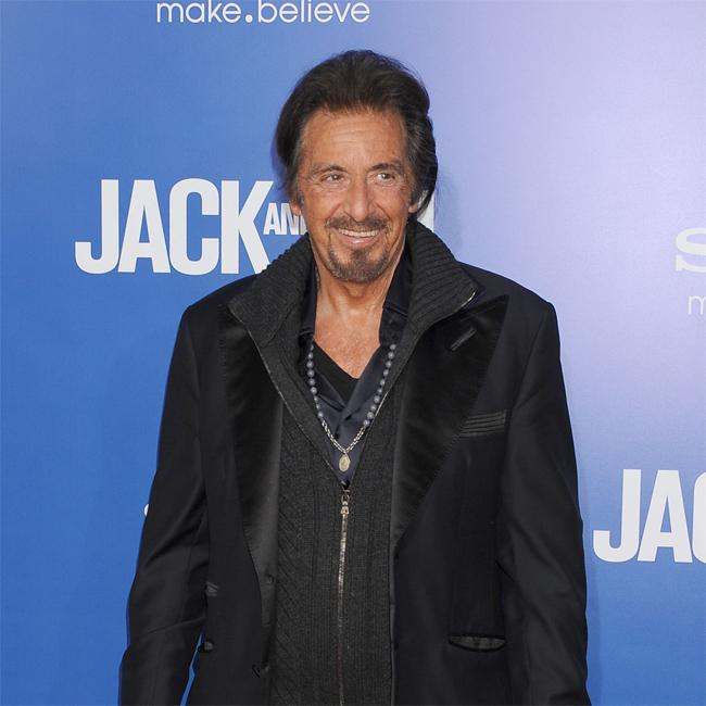 Al Pacino to star in King Lear