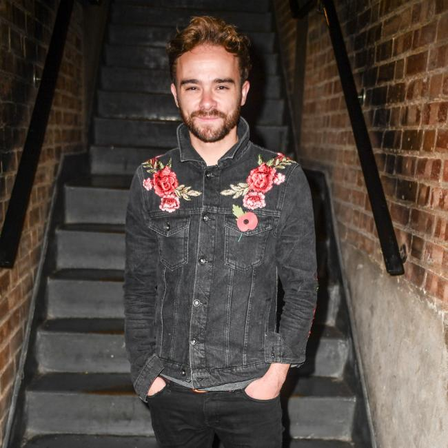 Jack P. Shepherd calls for Corrie canteen to install Costa machine