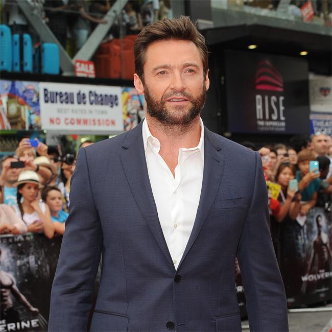 Hugh Jackman pays tribute to 'true gentleman' Stan Lee