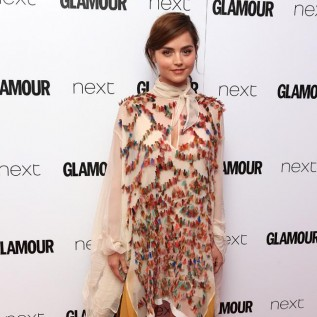Jenna Coleman calls for more great female roles