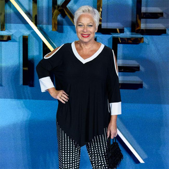Denise Welch will 'get her kit off' when she's 90