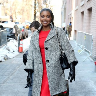 Gabrielle Union's daughter has '102 nicknames'
