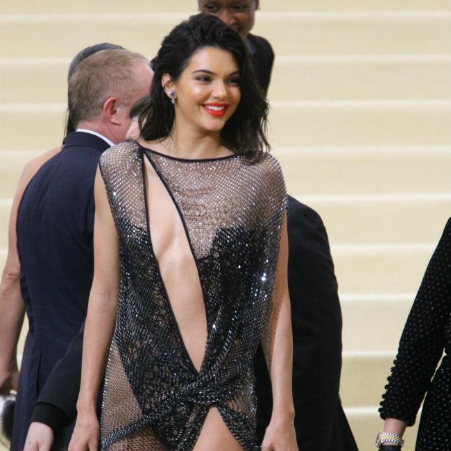 Kendall Jenner given five-year restraining order against alleged stalker