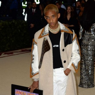 Jaden Smith claims he's dating Tyler, the Creator