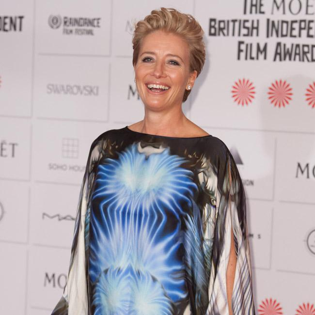 Emma Thompson receives damehood