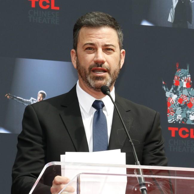 Jimmy Kimmel praises Sarah Silverman's 'underrated' talent