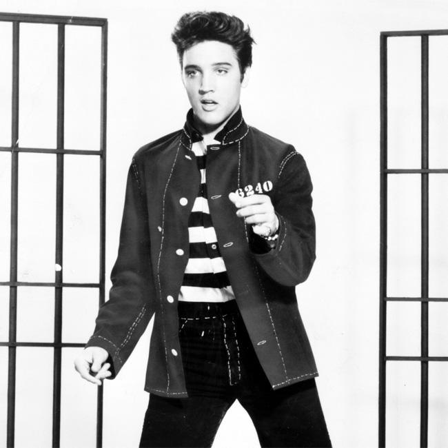 Elvis Presley to be honoured by president