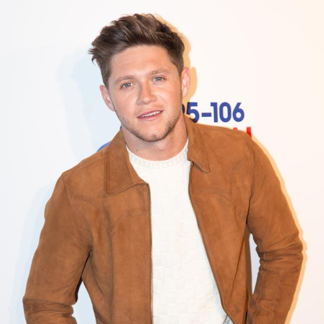 Niall Horan: Second LP will be 'dirt'
