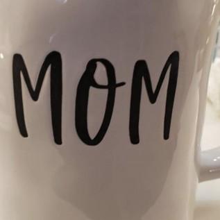 Gabrielle Union gets emotional over 'mom' mug