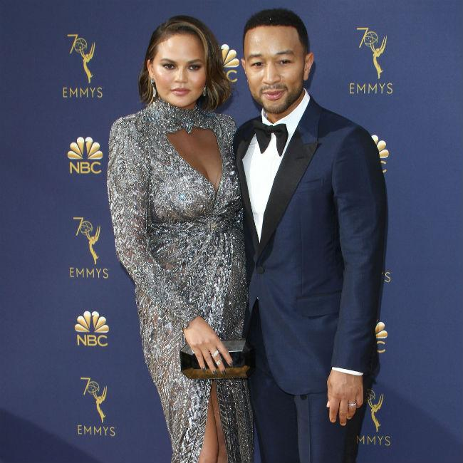 Chrissy Teigen wants to help Luna with being a big sister