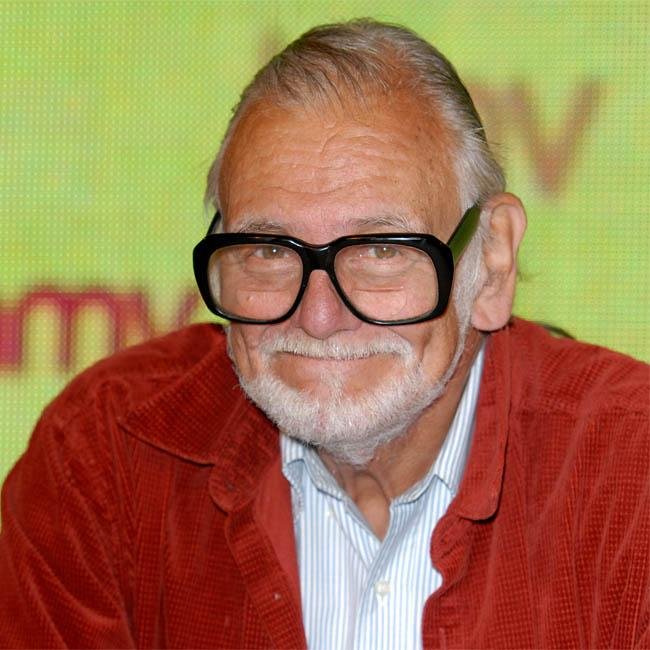 Lost George A. Romero film found