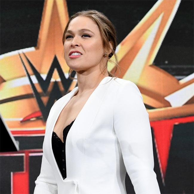 Ronda Rousey has 'tourist' schedule in WWE