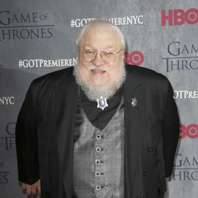 Game of Thrones for April 2019 return
