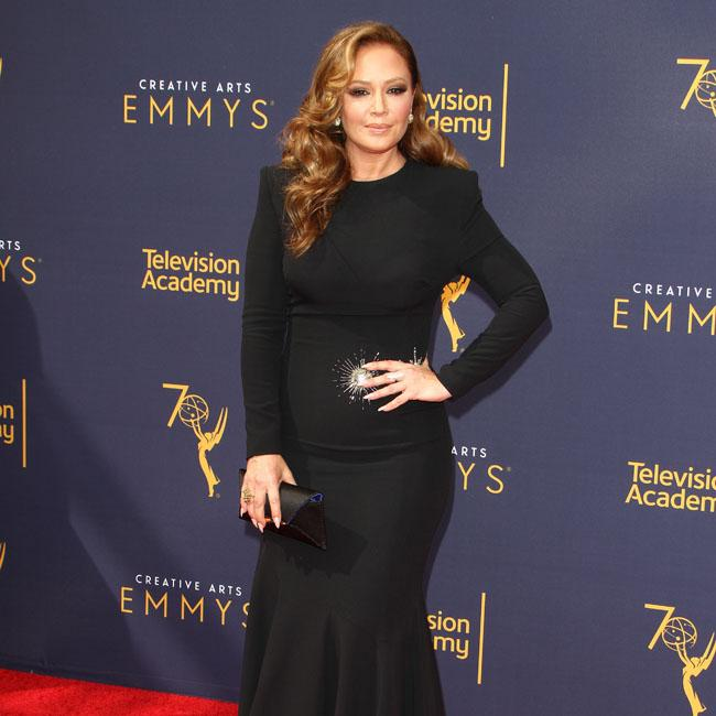 Leah Remini didn't feel like she was acting with Jennifer Lopez