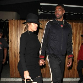 Khloe Kardashian to spend Thanksgiving with Tristan