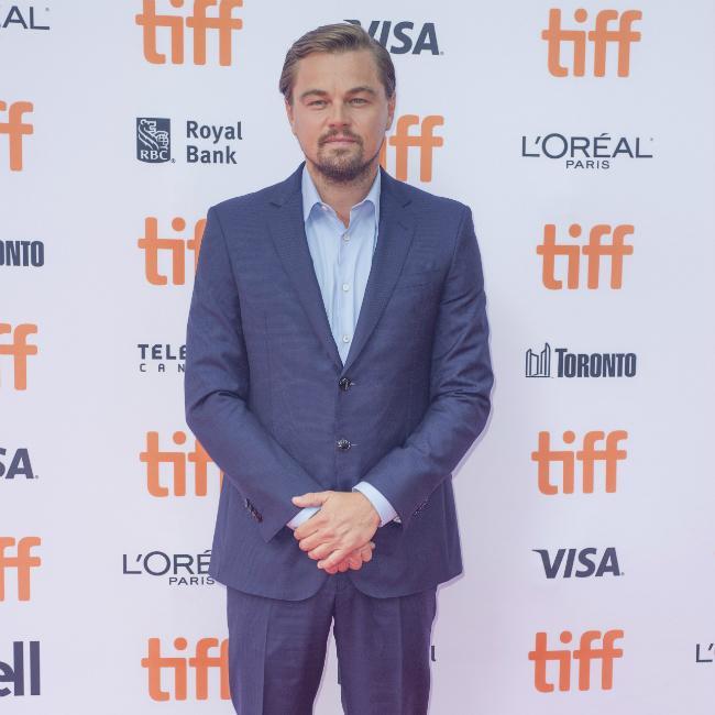 Leonardo DiCaprio is 'very serious' about Camila Morrone