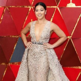 Gina Rodriguez: Representation on TV would make society more tolerant
