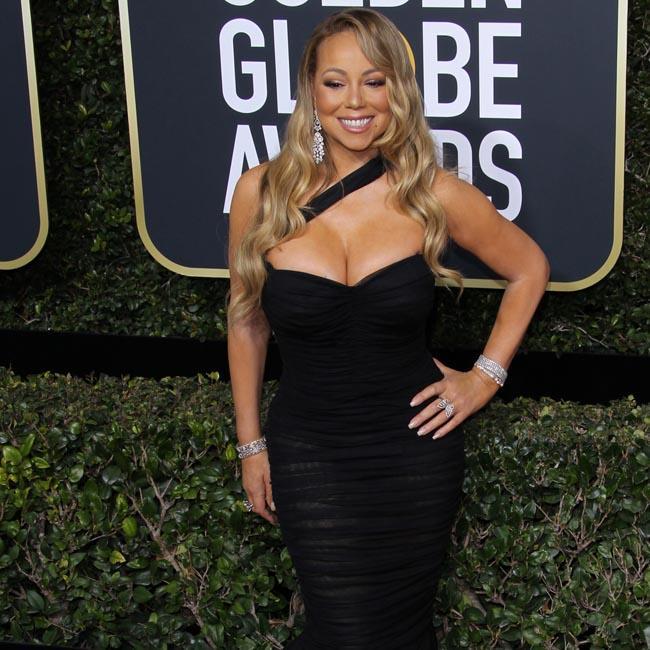 Mariah Carey was 'very intimidated' by Aretha Franklin