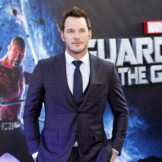Chris Pratt set to bring back The Saint