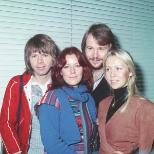 ABBA for X Factor