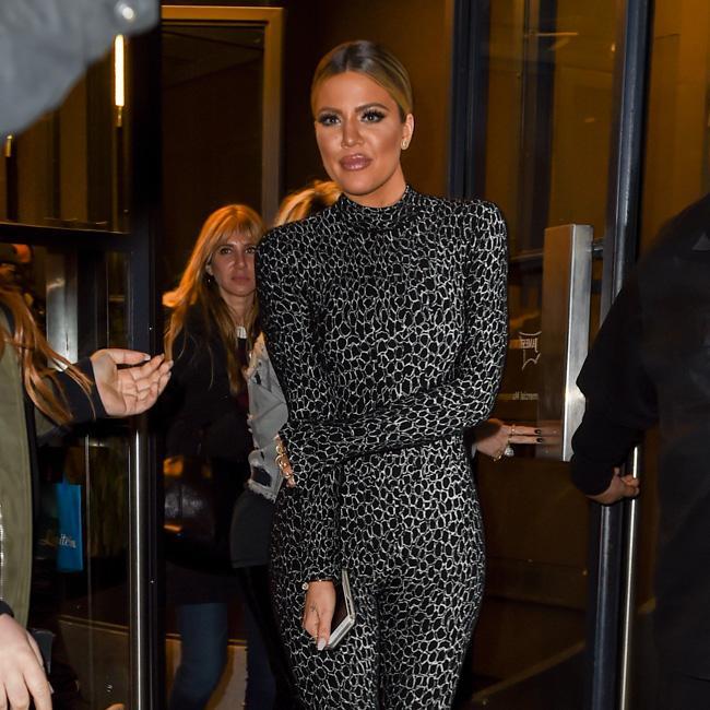 Khloe Kardashian did some immature things following Tristan Thompson's cheating scandal