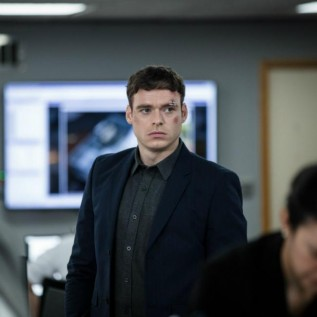 Bodyguard talks underway for series 2