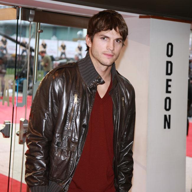 Ashton Kutcher to make Punk'd movie?