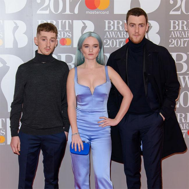 Clean Bandit's success is an 'accident'