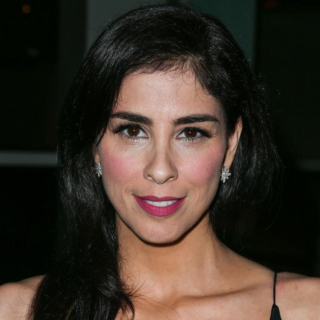Sarah Silverman: Pam Ribon is the unsung hero of Wreck it Ralph