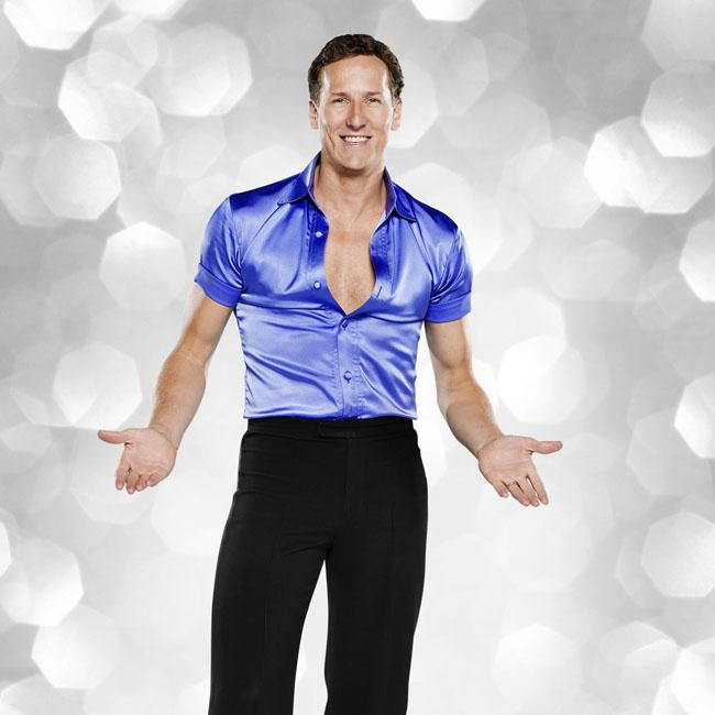 Brendan Cole calls for more Strictly 'personality'