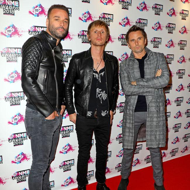 Muse wants Rolling Stones level of longevity