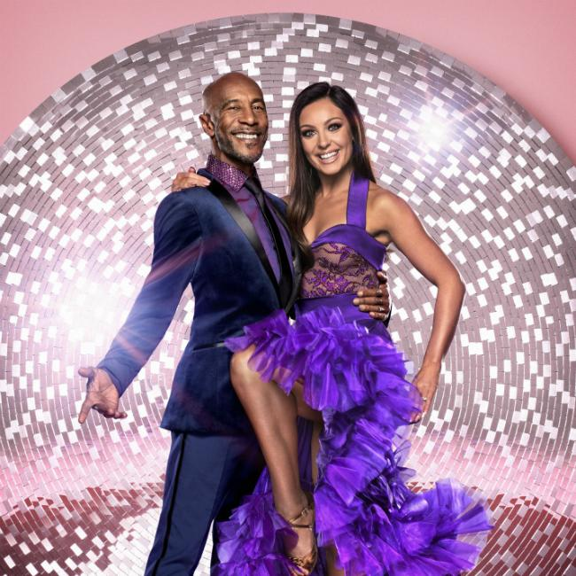 Danny John-Jules skipped Strictly spin-off show following exit