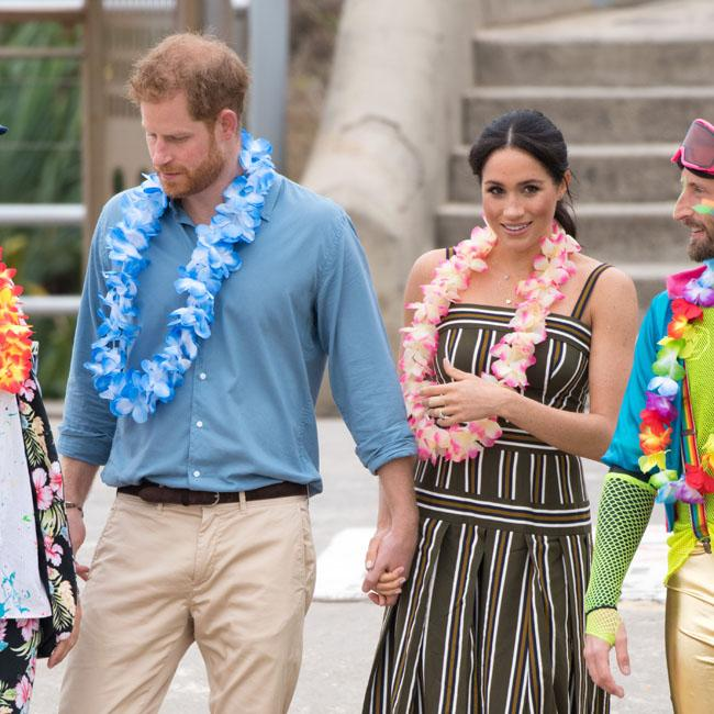 Prince Harry and Duchess Meghan moving to Windsor