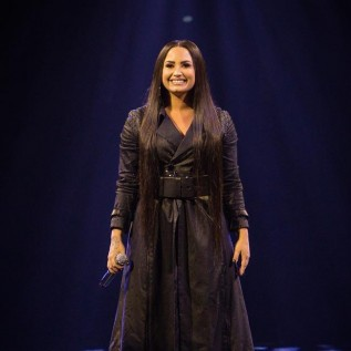 Demi Lovato has 'a whole new mindset'