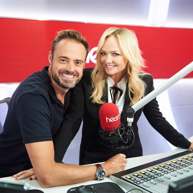 Emma Bunton delighted to make Jess Glynne's 'dream come true'