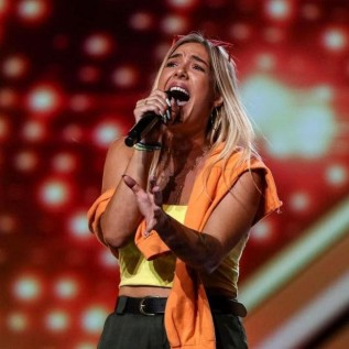 Bella Penfold and Shan Ako exit The X Factor
