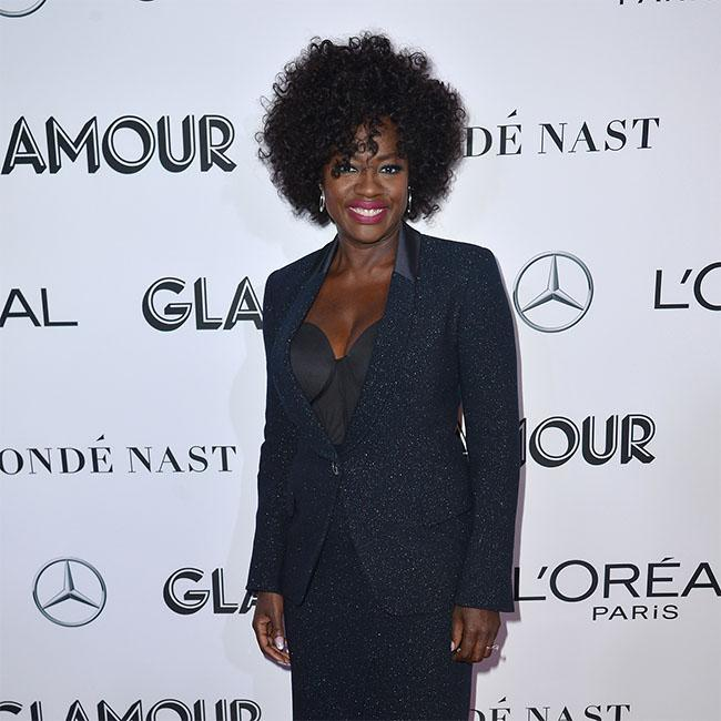 Viola Davis: I was invisible growing up