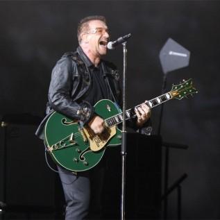 Bono's charity single